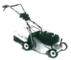 52-4 TH m.A. EDV-NR. SA176 (Mittel-Schaltkonsole / B&S-Motor)
