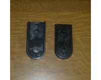 Holmisolierung Sabo Vgl. Nr. 15157 / 15187 / 291-144-000 / SA15157 / SA15187 / SAA15157 / SAA15187 für Sabo-Rasenmähter 43er Elektro, Akku, und Benzinmäher