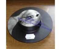 Lüfter Alko Messerhalter kpl. Vgl.-Nr. 470181 Ersatz f. 470179 / 479187 / 513613 für Alko Rasenmäher Elektro Art.-Nr. 118200 + E-SIGMA / Silver 470 E Premium Art.-Nr. 119009