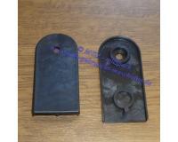 Isolierplatte Sabo Vgl. Nr.SAA15186 / SA15186 / 291-143-000 für Sabo-Rasenmähter 43er Elektro, Akku, und Benzinmäher