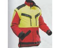 Jacke PFANNER® KlimaAIR® Forstjacke Gr.XL, StretchAIR® Technologie, KlimaAIR® Technologie, wasser- und schmutzabweisend