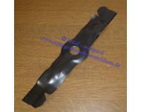 Messer Sabo (Mulchmesser) Vgl. Nr.SAA10541 für Sabo-Rasenmähter 54 cm Mulchkit SA609, SA612