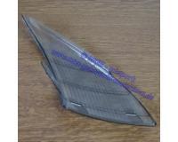 Scheinwerferglas Castel Garden links  Vgl.-Nr. 325410875/0 für Rasentraktor XJ 140 HD Bj. 2004